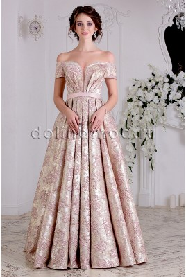 Prom dress Madeleine CM-885