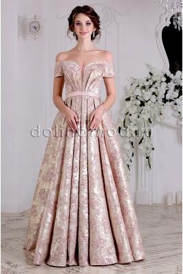 Выпускное платье  Madlen CM-885