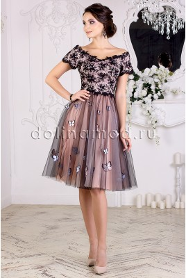 Arabella prom dress CM-891