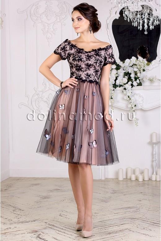 Arabella prom dress CM-891