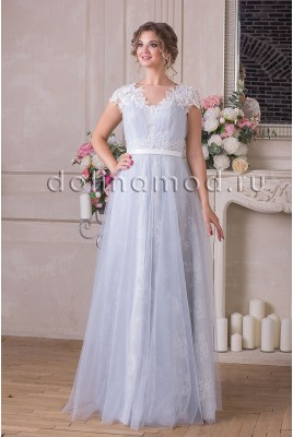 Evening dress Odelia DM-926