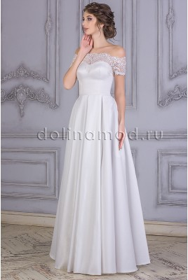Wedding Dress Tamara DM-810