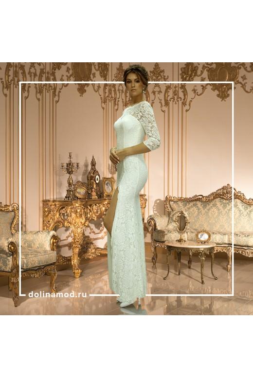 Cвадебное платье DM-824