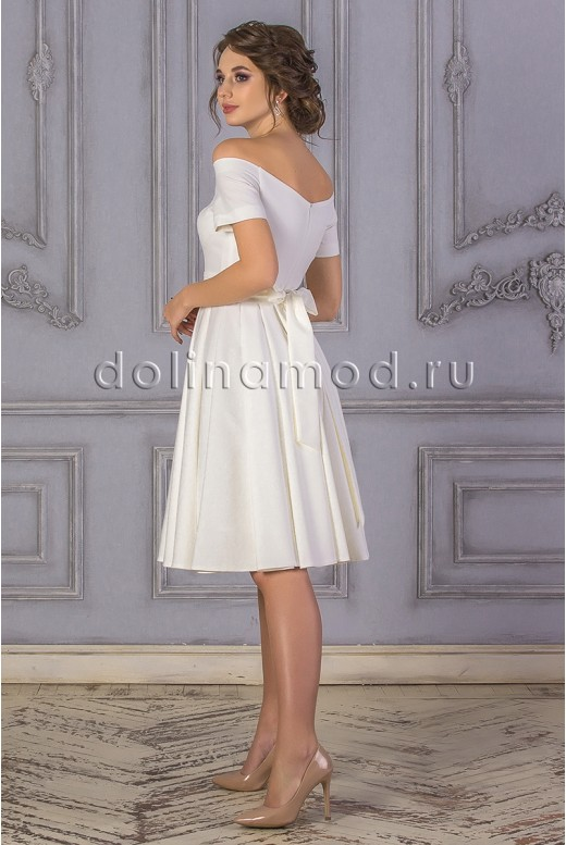 Wedding dress Natali MS-855
