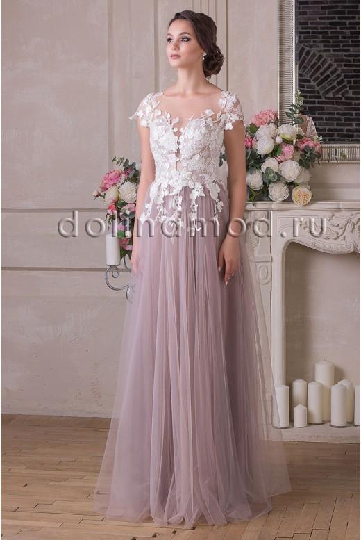 Evening dress Carmen DM-892