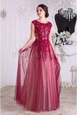 Выпускное платье VM-863