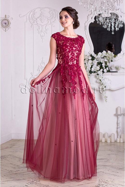 Вечернее платье Venice VM-863
