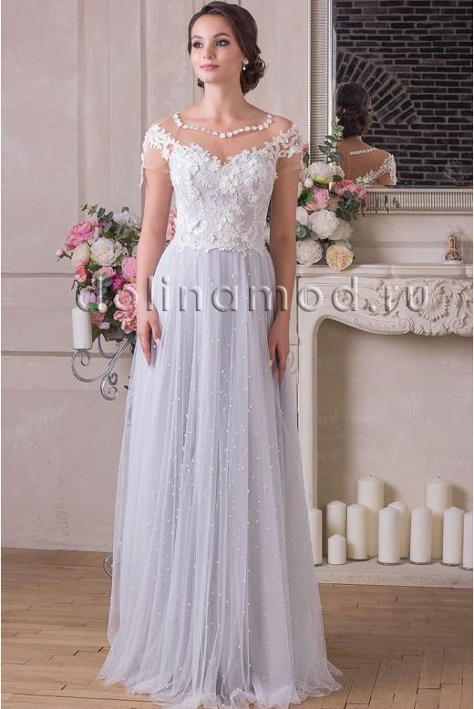 Formal dress Sofia VM-876