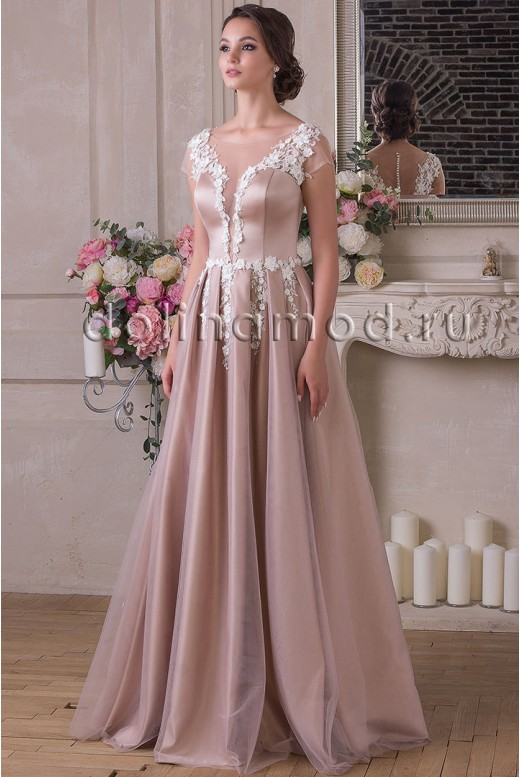 Evening dress Miroslava VM-915