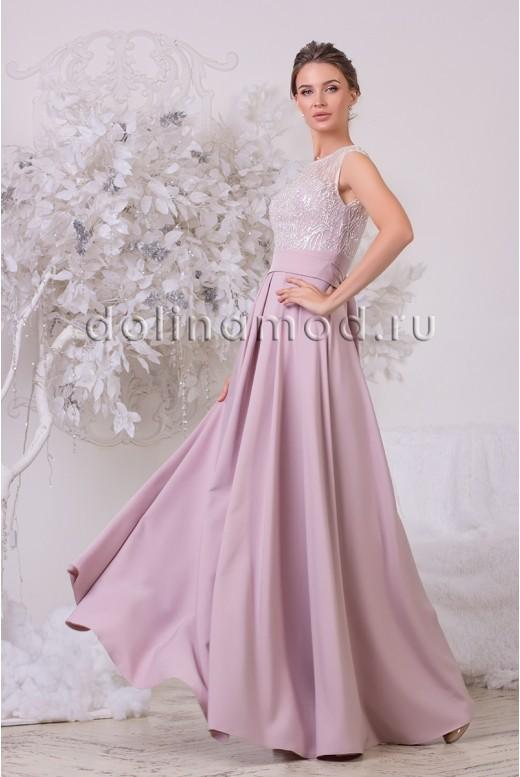 Выпускное платье Svetlana DM-758