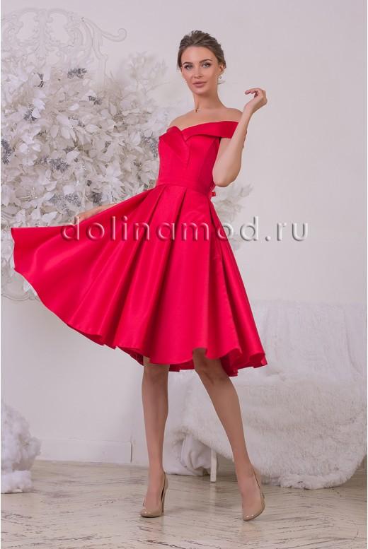 Porm dress Vlada DM-849