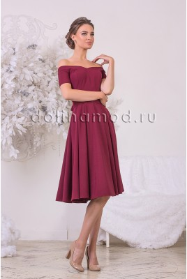 Cocktail dress Natali DM-855