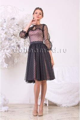 Cocktail dress Veronika DM-883
