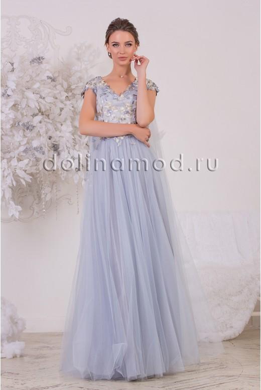 Вечернее платье Olivia DM-937