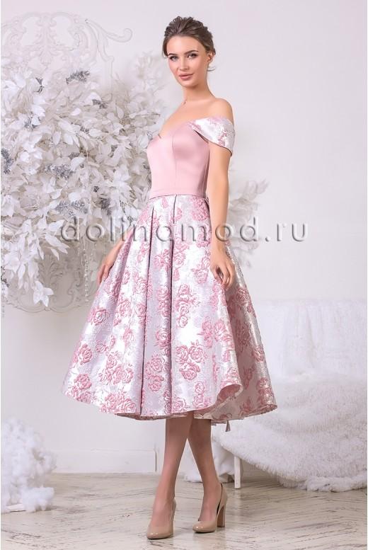 Coctail dress Azalia DM-937