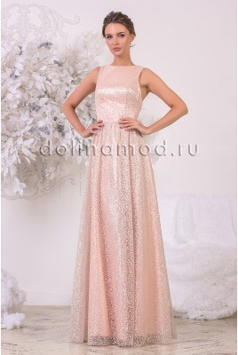 Formal dress Milagros СM-944