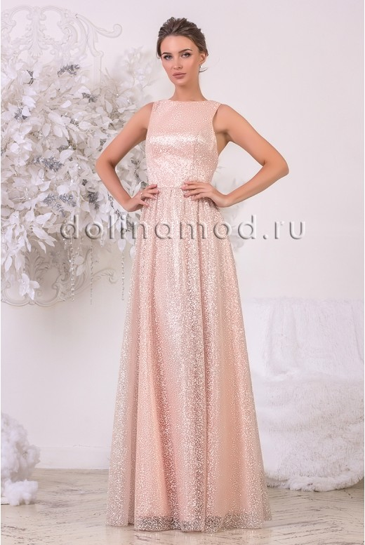 Formal dress Milagros СM-944