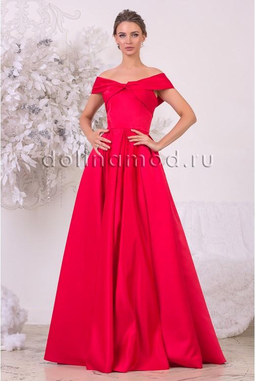 Вечернее платье Shanon DM-947