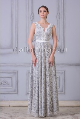 Formal dress Shimmer DM-951