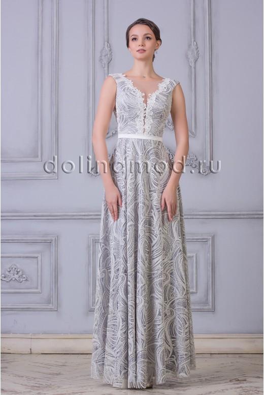 Formal dress Shimmer DM-951