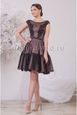 Coctail dress Erica DM-956