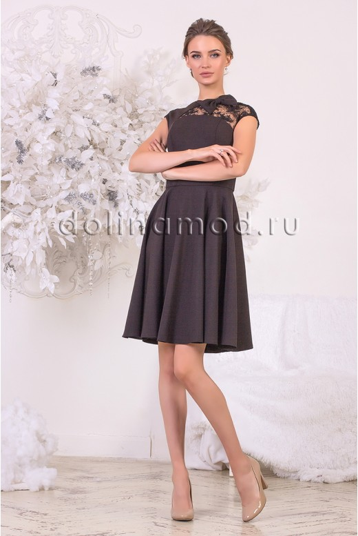 Coctail dress Aurora DM-959