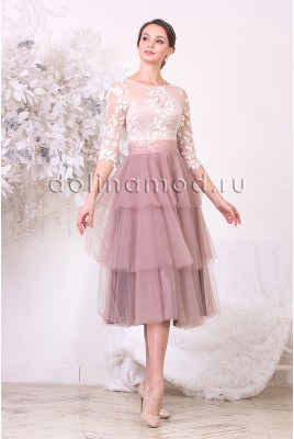 Сocktail dress Emilia DM-961
