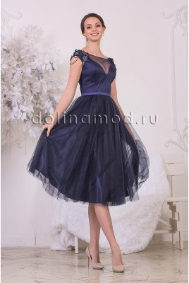 Coctail dress Jaqueline DM-962