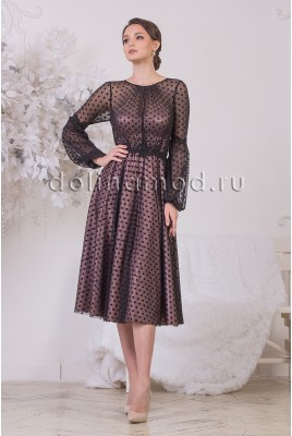 Cocktail dress Polina DM-972