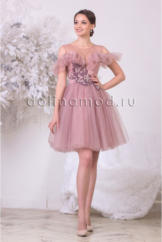 Coctail dress Camilla DM-973