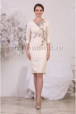 Cocktail dress Sarah DM-976