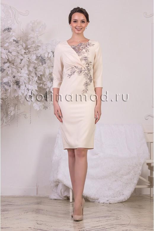 Коктейльное платье Sarah DM-976