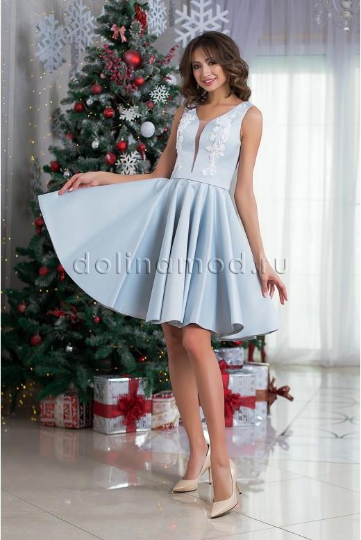 Коктейльное платье  Marilyn DM-935