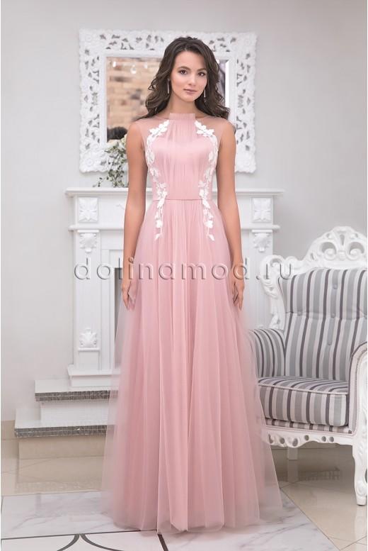 Выпускное платье Deborah DM-977