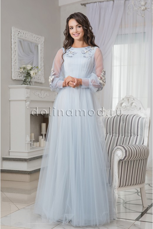 Evening dress Juliet DM-998