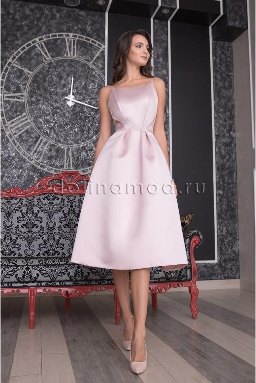 Short evening dress Freya DM-999