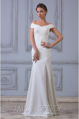 Wedding dress Agata MS-850