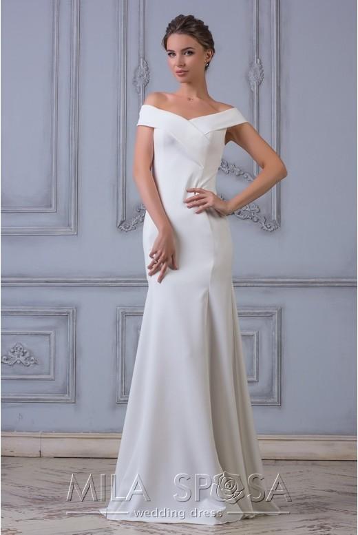 Wedding dress Agata MS-850