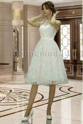 Коктейльное платье DM-832