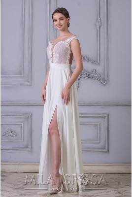 Wedding dress Elvira MS-923