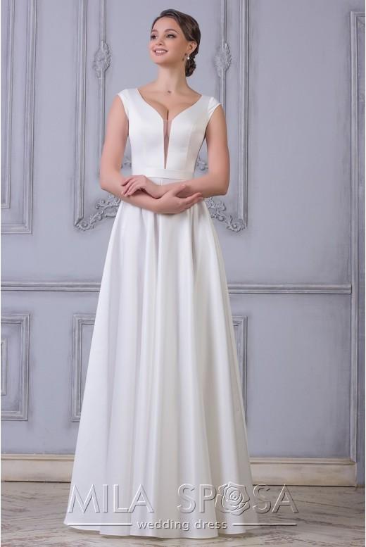 Свадебное платье Florence MS-886