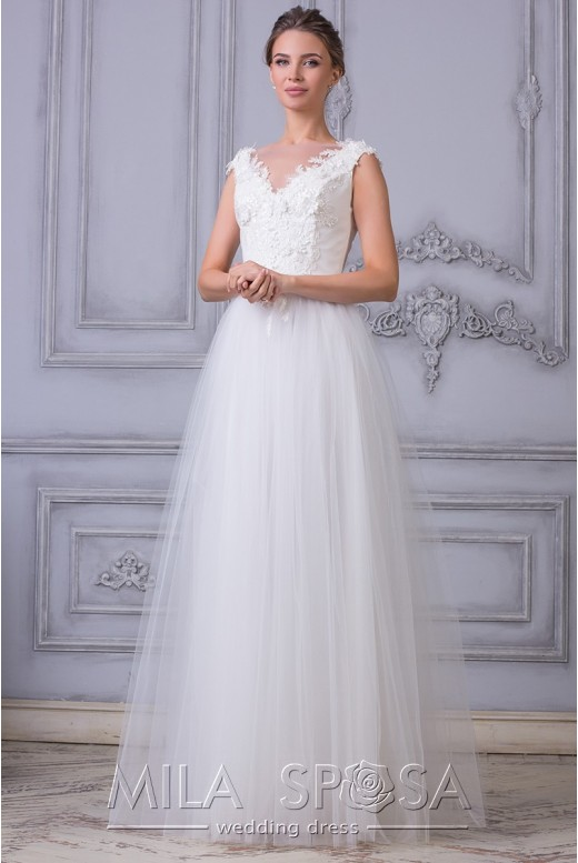 Wedding dress Grace MS-918