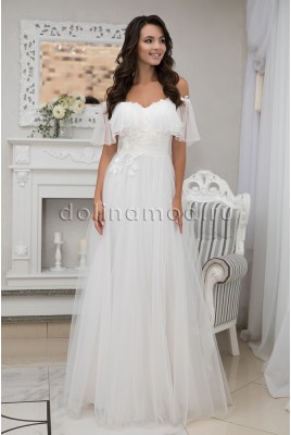 Wedding dress Marisabel MS-987