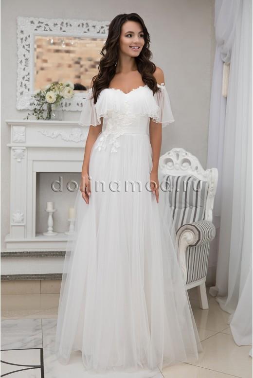 Свадебное платье Marisabel MS-987