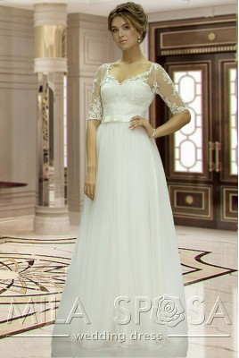Wedding dress Melissa DM-840