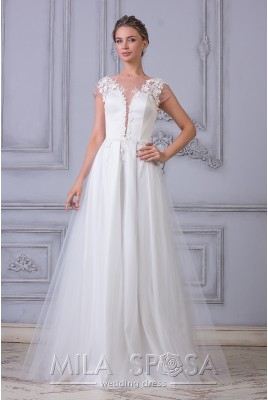 Wedding dress Miroslava MS-915