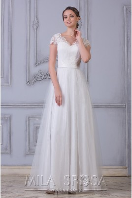 Wedding dress Odelia MS-926
