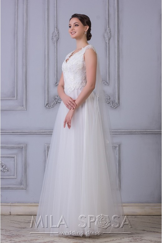 Wedding dress Olivia MS-937