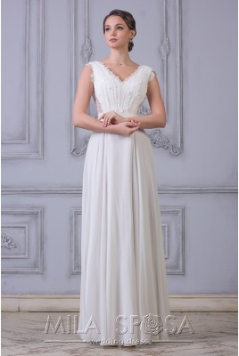 Wedding dress Paula MS-939