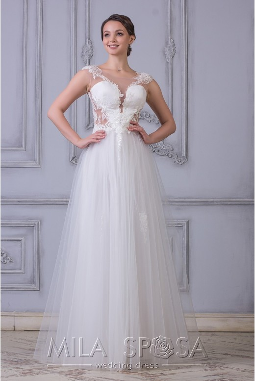 Wedding dress Scarlett MS-930
